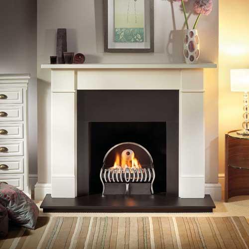Brompton Fireplace Surround