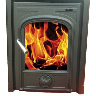The Lough 5kw Insert Stove